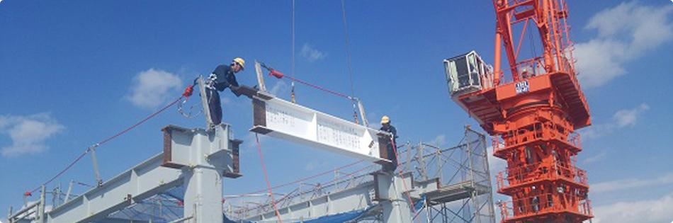 金子建設工業株式会社のメインイメージ