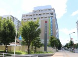 警視庁西新井警察署庁舎